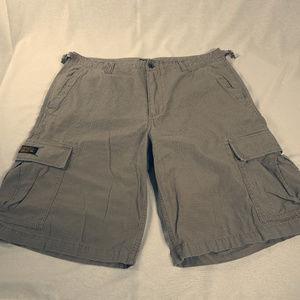 RL Polo Jeans Co. cargo shorts EUC 38